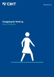 CIHT Designing for Walking Cover