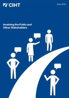 Involving the Public and Other Stakeholders Cover