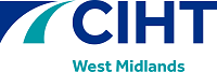 CIHT West Midlands logo