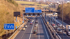 Wales sets out a five year transport vision