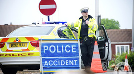 Deaths and serious injuries rise on UK roads