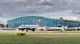 Heathrow expansion would be unlawful, says Gatwick