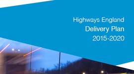 Highways England Launched