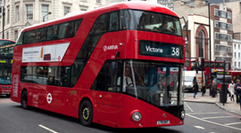 Speed limiting buses to be trialled in London