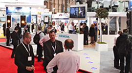 Safety first for Traffex exhibition