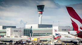 Early decision urged over Heathrow expansion