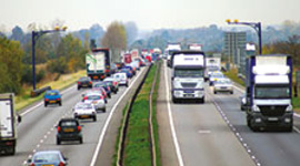 A14 upgrade scheme goes to Planning Inspectorate
