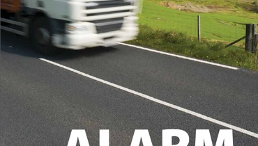 ALARM survey highlights concerns over the state of the local road network