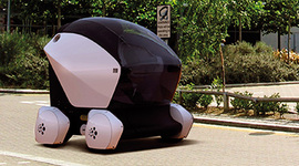 Driverless cars could offer greatest benefit along country roads