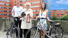 Black Country locals offered cheap bicycles
