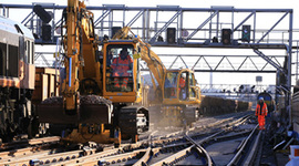 Rail regulator criticises missed infrastructure milestones