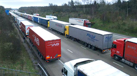 Airfield to become Operation Stack lorry park